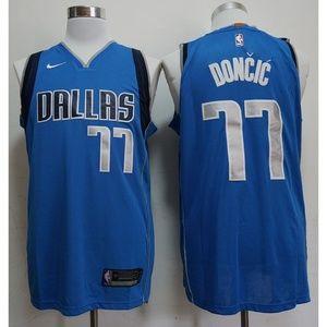 Dallas Mavericks Luka Doncic Jersey (3)